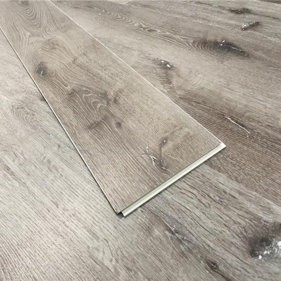 Nature Oak Texture WPC Flooring