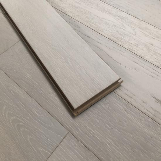2-ply HDF Core Engineered Oak Flooring