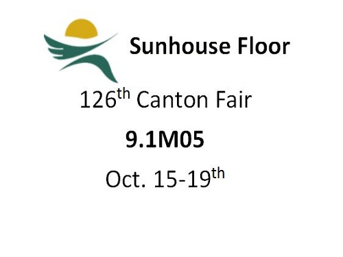 Hope to see you in Canton fair