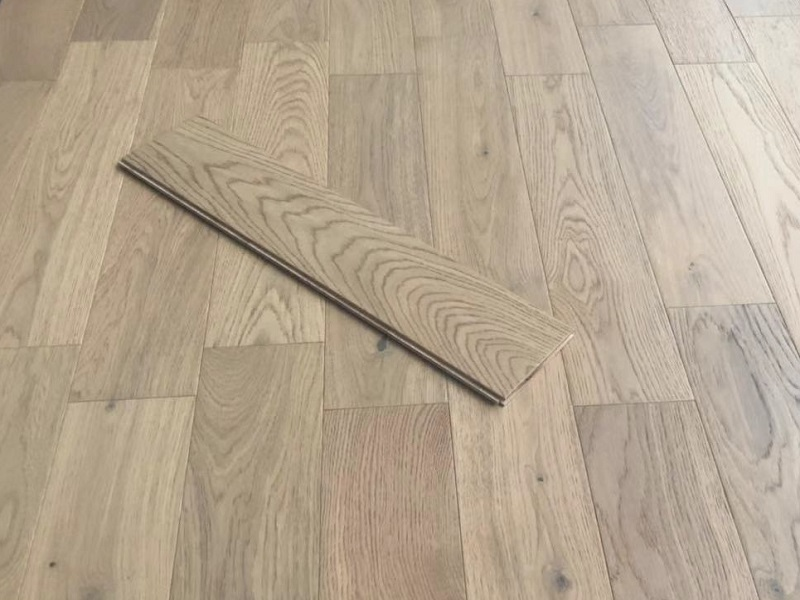 ABCD Grade Engineered Oak Flooring